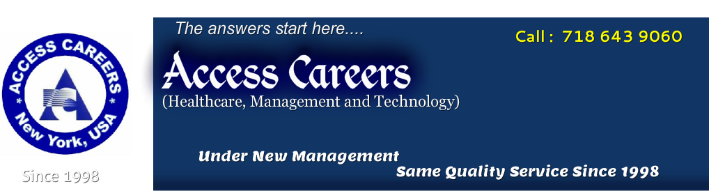 Access Careers